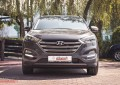 Test Drive Hyundai Tucson 2.0 CRDi 185 CP Luxury 2016 [Review & Video]