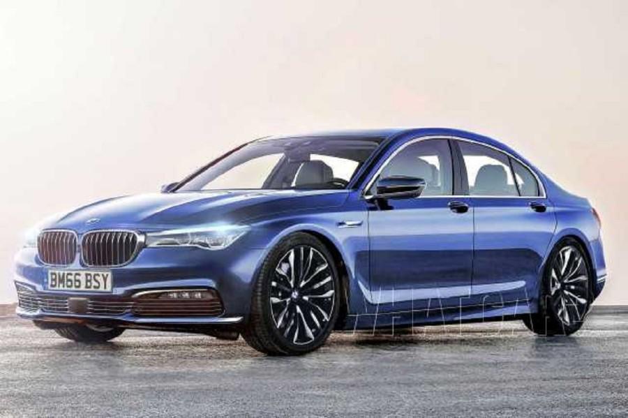 BMW Seria 5: ultimele zvonuri inainte de lansare