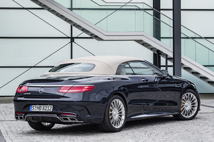 Mercedes-Amg S65 Cabriolet 02