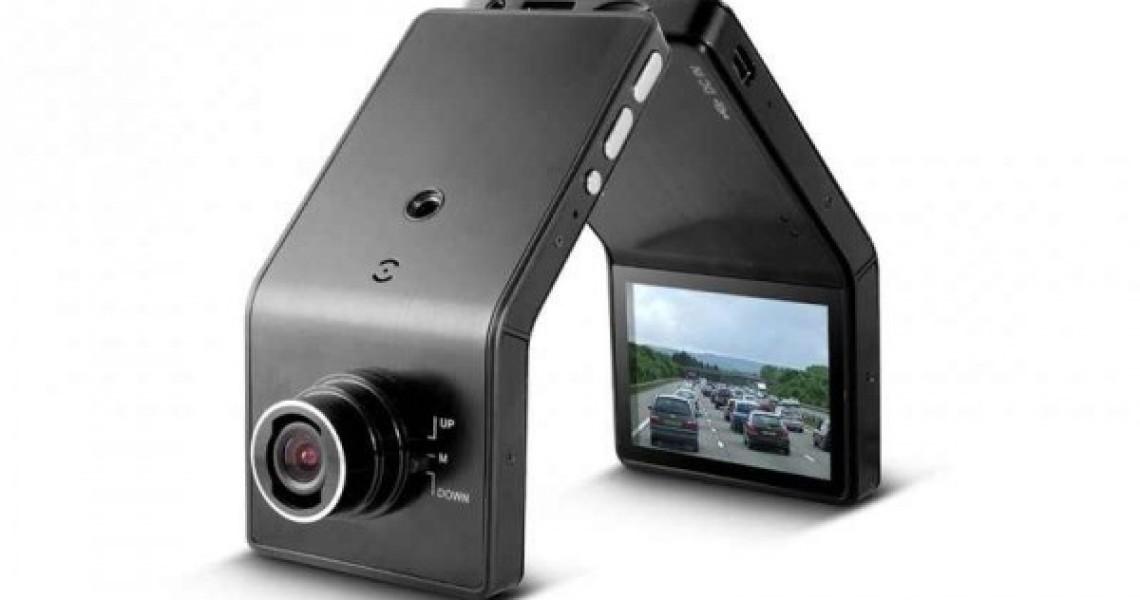 Camera auto AMVI CR41 – review