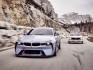 BMW 2002 Hommage. 50 de ani de plăcere pură a condusului