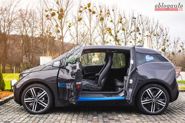 bmw i3 are acum o autonomie de 300 km eblogauto. Black Bedroom Furniture Sets. Home Design Ideas