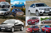 Dacia este cel mai bine vandut brand auto in tara in luna octombrie
