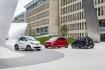 Noul smart BRABUS fortwo coupé poate fi comandat din data de 8 iulie